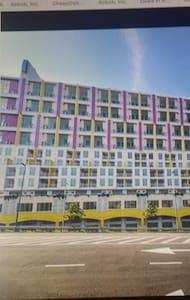 MITC RESIDENCE AYER KEROH MELAKA - Melaka - Hotellipalvelut tarjoava huoneisto