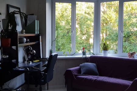 Beautiful apartment close to the culture centre