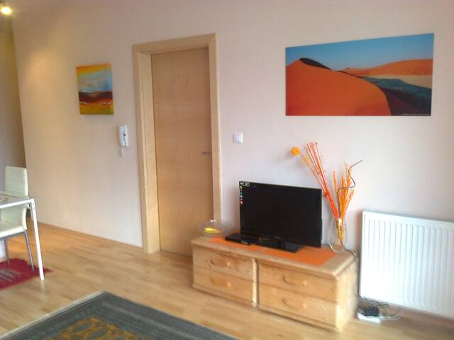 Bratislava: Wohnung 10km v. Zentrum - Rovinka - Wohnung