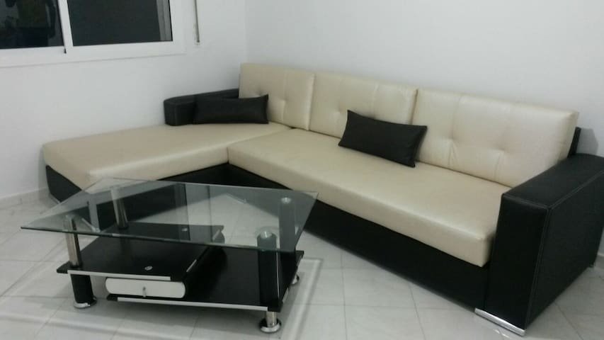 Appartement at Martil - Martil - Apartamento