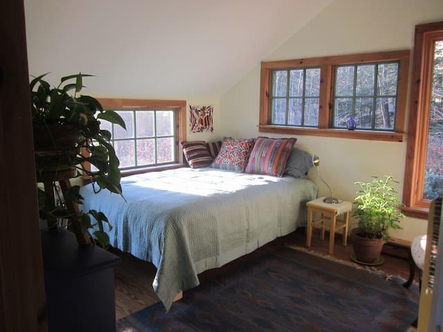 A Room Full of Light. - Williamsburg - Casa