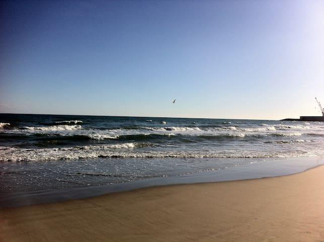 Playa & Beach - Vilanova i la Geltrú - อพาร์ทเมนท์