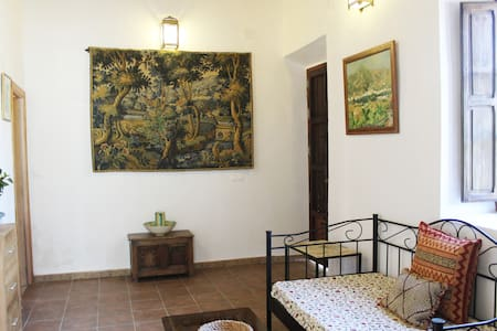 Newly Restored Apartment - Níjar