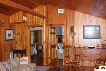 The Griffin Ranch Ocala ,Forest - Fort McCoy - Chalet