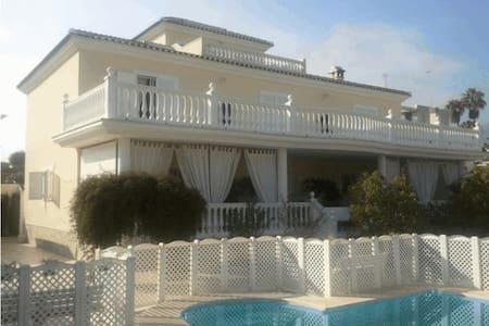TORREMOLINOS B&B for 2: 55 eur - Torremolinos - Bed & Breakfast