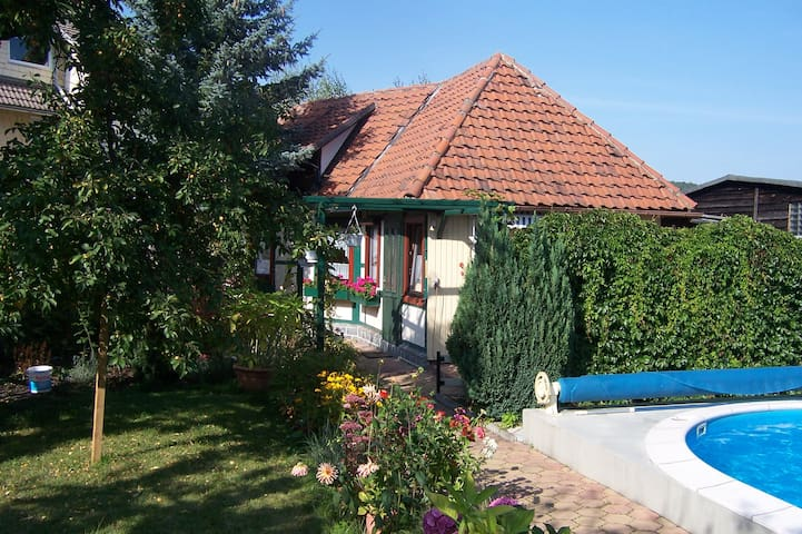 Beautiful cottage in Wernigerode! - Wernigerode - House
