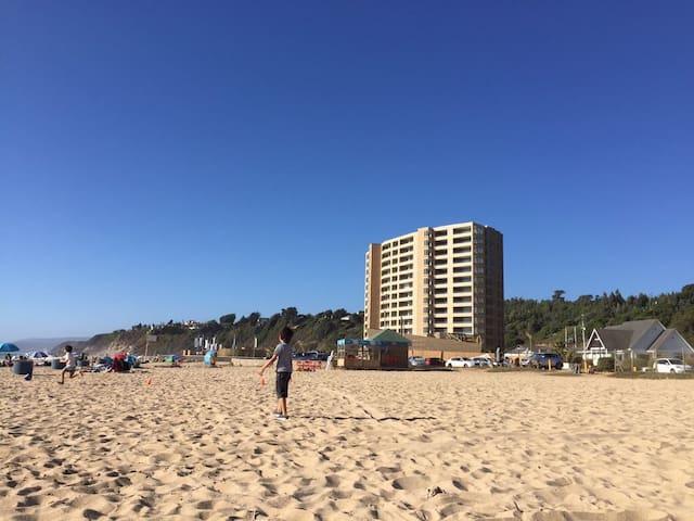 Algarrobo Playa Mirasol Departamento Arenamaris - Mirasol - Apartment