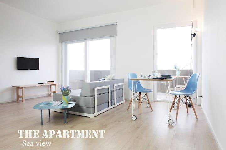 Appartamento Vista Mare Trapani