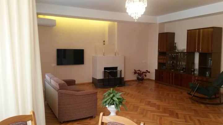 Special Apartment for Special Holidays