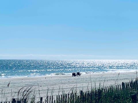 Blue Water Villas #1, sun, ocean and relax 🏖