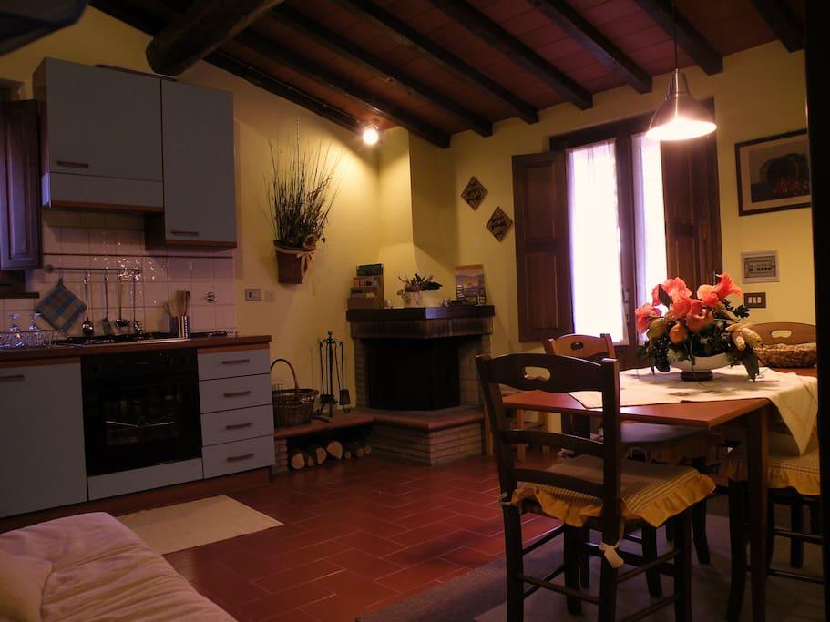 cucina-salotto