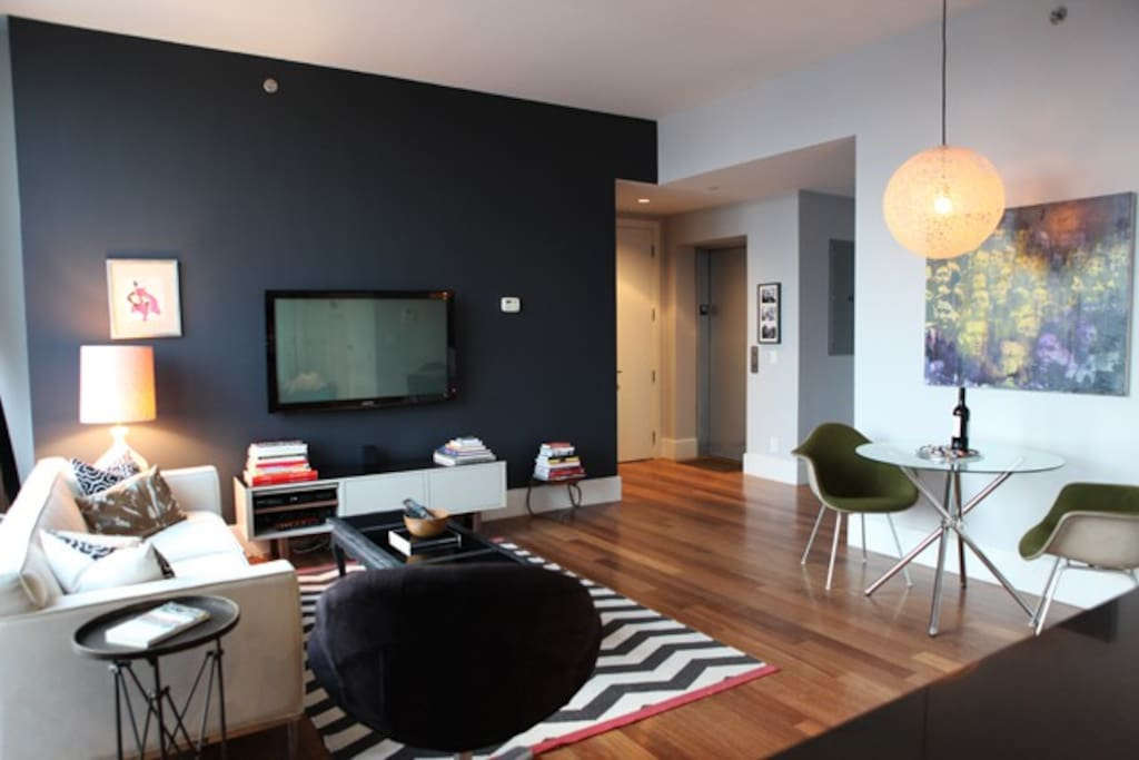 Williamsburg Luxury 30 Days Apartments For Rent In Brooklyn New York U