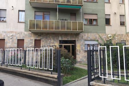 Monolocale attico 30 - Beinasco - 公寓