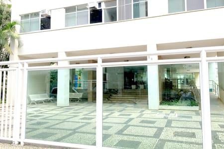 Ipanema - Grande Chambre - Appartement Standing !! - Rio de Janeiro - Apartment