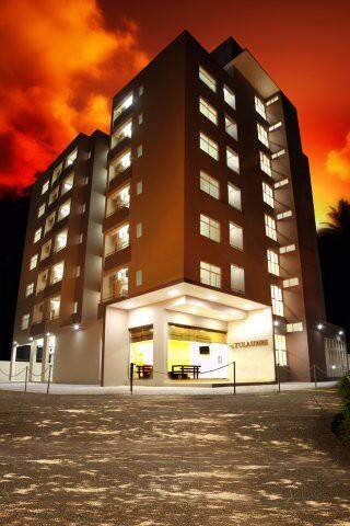 Single Room Apartment - Jaffna - Lägenhet