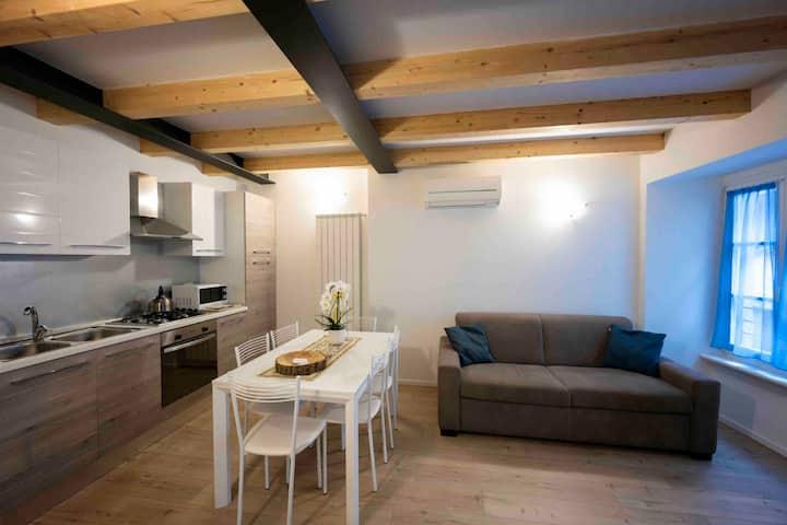 """Riva Appartamento """"La Rocca"""""""