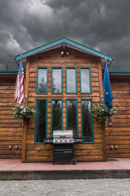 Spruce Haven Lodge llc