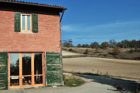 Barn in the outskirts of Bologna - Casalecchio di Reno - Pis