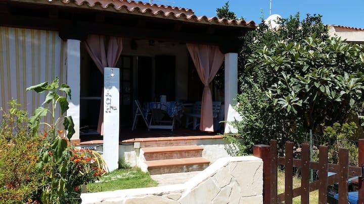 Sea House Tamerici- San Teodoro centro
