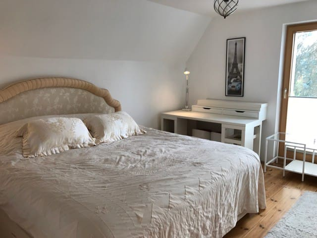 Room for 2 in Munich - München - House