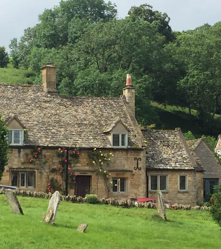 A Cotswold retreat in Snowshill, near Broadway