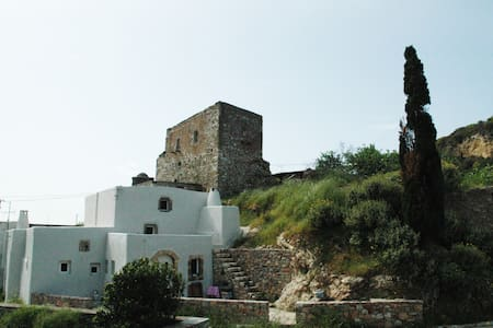 19th Century Architect-owned Villa - Kythira