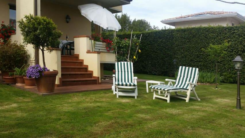 Casa Verde - Camaiore - Villa