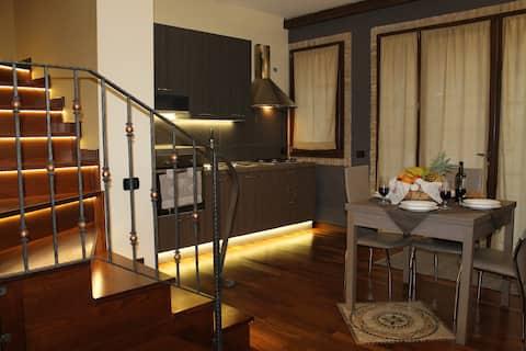 Casa SoEva centro Sicilia