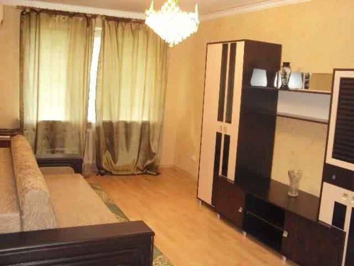 3х-комнатная квартира г. Самара