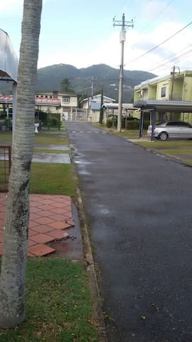 Townhouse Next to University of the west Indies