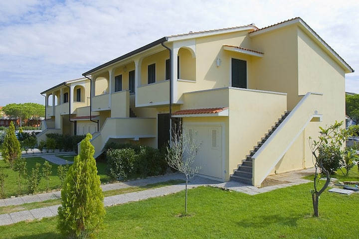 Appartamento mare per la famiglia