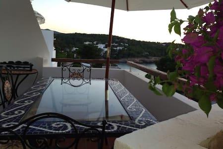 Auntentica Ibiza, Portinatx heaven - Portinatx