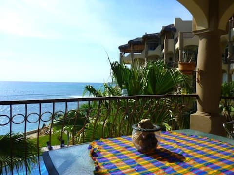Great views On the Beach Surf Condo at Las Olas!
