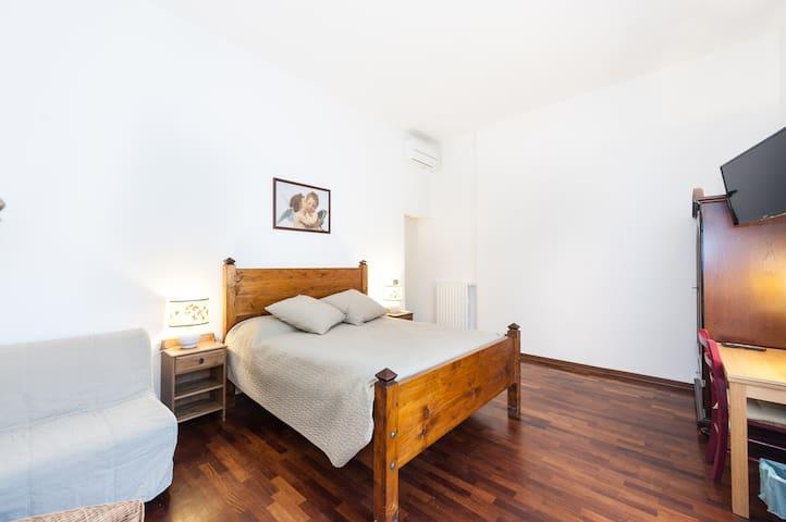 Like home, in Florence! - Firenze - Bed & Breakfast