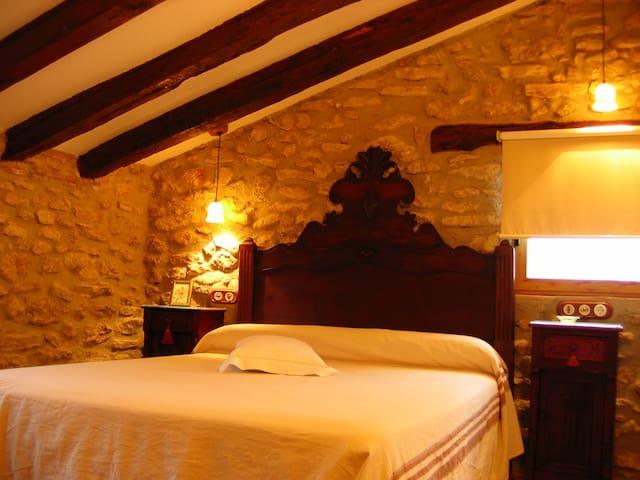 """Casa rural """"Lo molí de la Jòrdia"""""""
