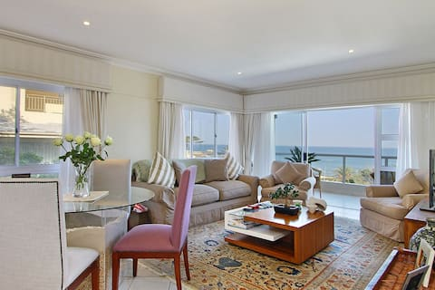 Camps Bay spot with great ocean views
