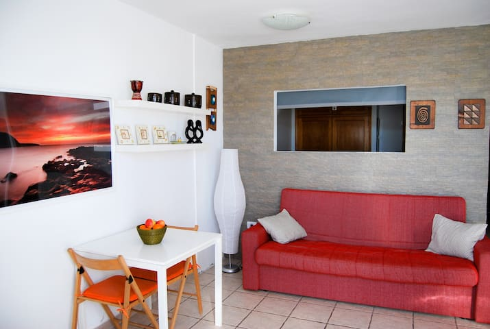 Apartment beautiful Island in Caleta of Famara - Caleta de Famara - Byt