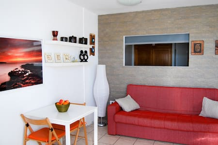Apartment beautiful Island in Caleta of Famara - Caleta de Famara - 公寓