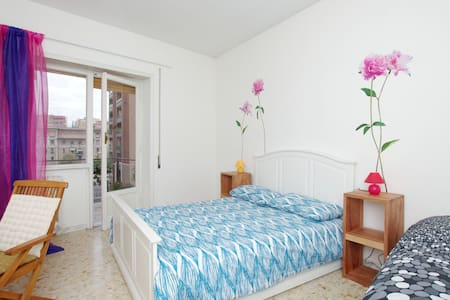 entire apartment in Rome Trastevere
