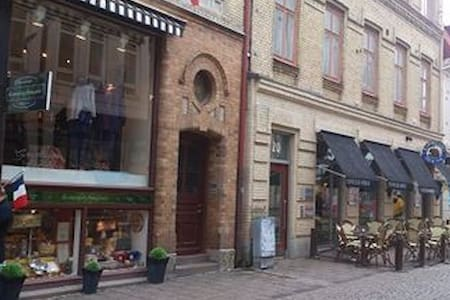 Heart of Gothenburg 2 - Gotemburgo - Bed & Breakfast