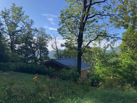 Rifugio Nel Bosco, a forest hideaway