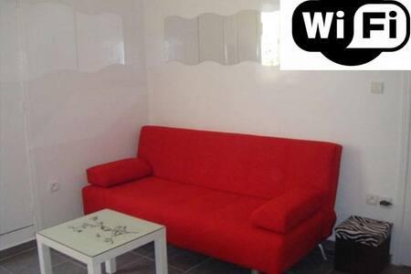 CASABLANCA studio F1 avec WIFI  - Casablanca
