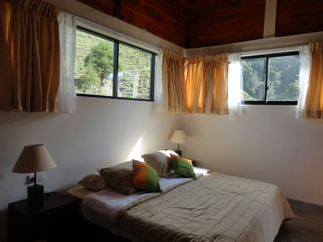 Hill Safari- Mountain view-Upper Deck - Ohiya - Bed & Breakfast