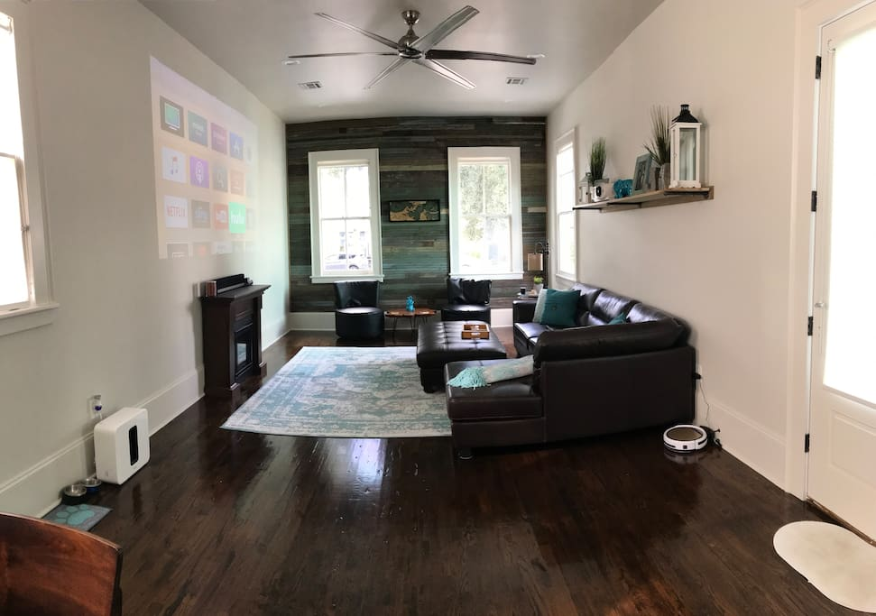 Bayou St John Rooms For Rent