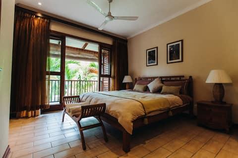 Eden Island Luxury Apartment- Aquamarine