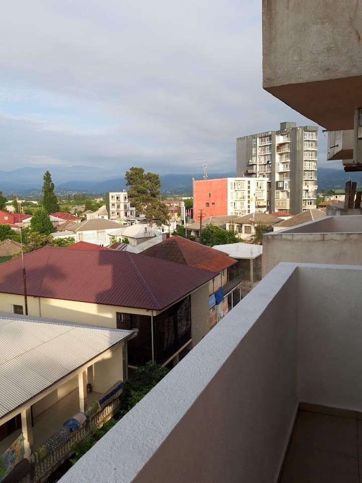 апартаменти хорошего отдыха на чорное море