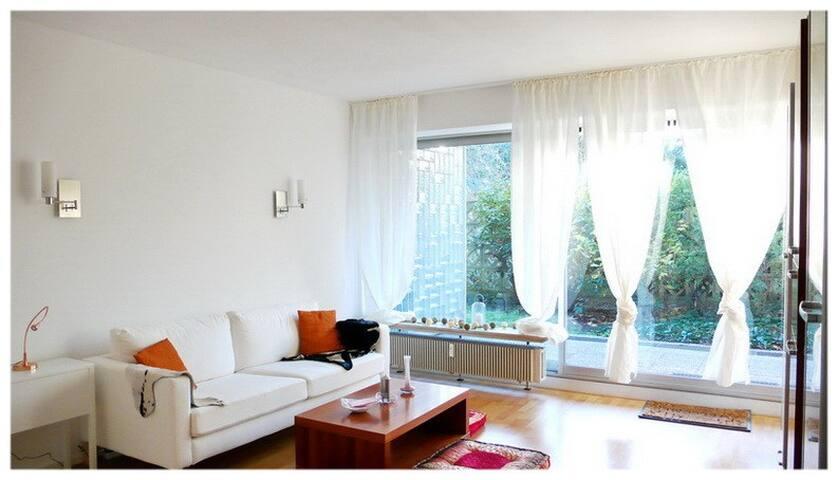 Schöner Wohnen!  Apartement, Terrasse, Schwimmbad