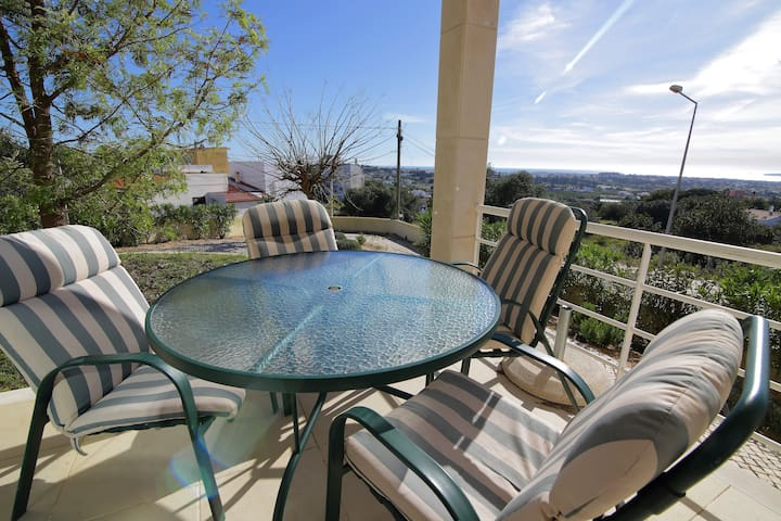 Patroves Ocean Villa - Albufeira - Appartement