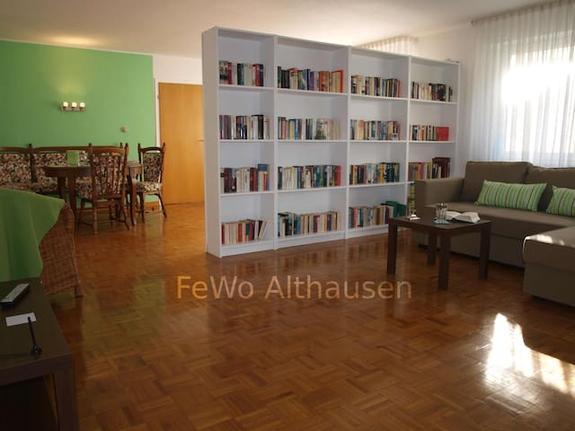Fully furnished appartment - Königswinter - Apartamento