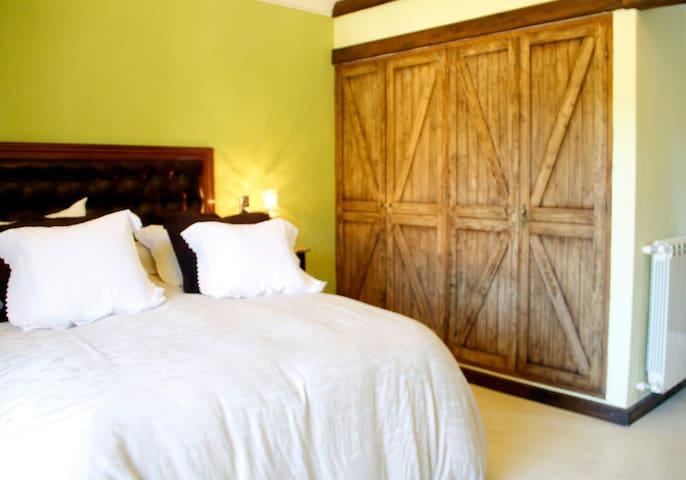 A.Suite Deluxe Neike Hotel USD 360 - Maldonado - Villa